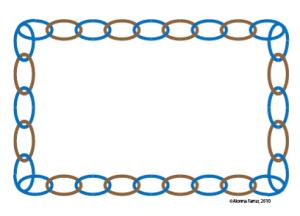 Making Chain frame